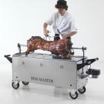 The Hog Master
