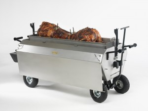 Hog Roast Kit